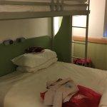 Photo de Hotel ibis budget Glasgow