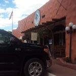 Garden of the Gods Trading Post Photo