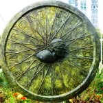 Sculpture en Hommage