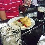 Photo de Restaurace U Fleku