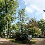 Zdjęcie White Birch Lodge