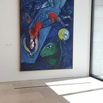 Photo of Musee National Marc Chagall
