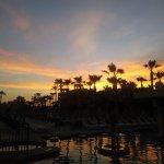 Riu Santa Fe Sunset