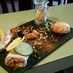 Assiette de Tapas