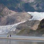 Photo of Mendenhall Glacier Visitor Center