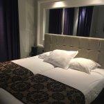 Hotel Basile Foto