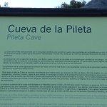 Cave of Pileta صورة فوتوغرافية