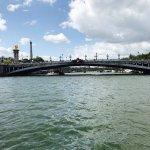 Sena Puente de Alexander