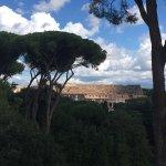 Photo of Palatine Hill