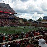 Capitol One field Maryland Stadium Photo