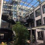 Photo de east Design Hotel Hamburg