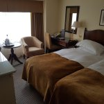 Macdonald Alveston Manor Hotel Photo