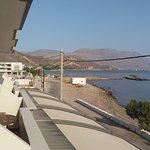 Bild från Christina Beach Hotel