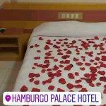 Photo de Hamburgo Palace Hotel