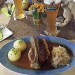 Gasthaus Zum Roten Ochsen Foto
