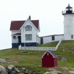 Photo of Cape Neddick Nubble Lighthouse