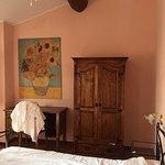 Hotel Paese Corvara Foto