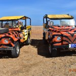 land rover jeeps