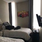 Foto de SoHo Garden Hotel
