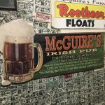 McGuire's Destin - good pub!