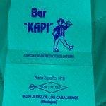 Photo of Bar Kapi