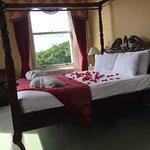 Foto de Hatton Court Hotel