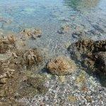 Photo de Monemvasia Seafront