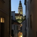 Foto de Historic Center of Cesky Krumlov