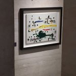 Photo de Pilar and Joan Miro Foundation in Mallorca