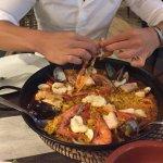 Photo de Restaurante El Mundo