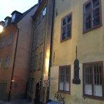 Stockholm Ghost Walk Foto
