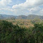 Vinale Valley Overlook