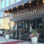 Photo of Scandic Sjofartshotellet