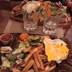 Foto van Fermier Gourmet