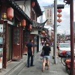 Photo of Old Town (Nanshi)