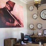 Hich Hotel Konya Foto