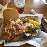 Rickard Ridge BBQ照片