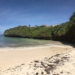Watamu Beach Foto