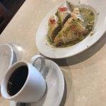 Foto de Leyla Fine Lebanese Cuisine