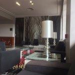 Foto de Sancho Ramírez Hotel