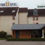 Photo de Time Hotel