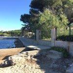 Wanderweg ab St Tropez