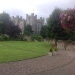 ภาพถ่ายของ Langley Castle Hotel
