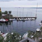 Photo de Hotel Gardesana
