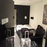 Hotel De Noailles Foto