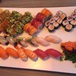 Sweet Sushi Foto