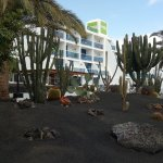 Photo of Ereza Apartamentos Los Hibiscos