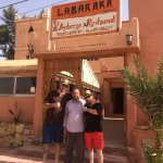 Photo of Hotel La Baraka