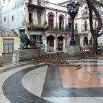 Photo de Paseo del Prado