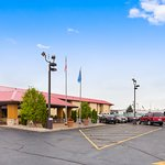 Foto de Best Western Appleton Inn